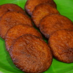 Adhirasam - How to make Athirasam