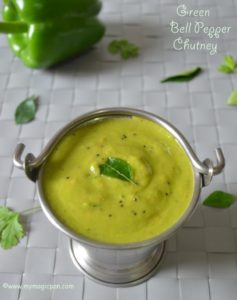 20 CHUTNEY RECIPES