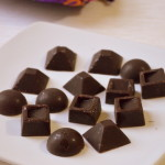 Homemade Chocolate - Easy Chocolate Recipe