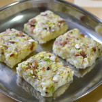 Kalakand Recipe- Quick Kalakand Recipe