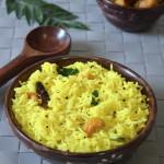 Lemon Rice - Rice Varieties
