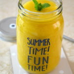 Mango Juice - Mango Juice Recipe
