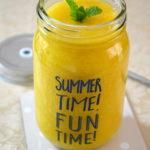 Mango Juice - Mango Juice Recipe