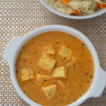 Paneer Butter Masala - Paneer Recipes