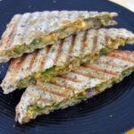Paneer Sandwich - Kids Sandwich