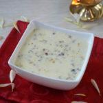 Paneer Kheer - Paneer Payasam - Kheer Recipes
