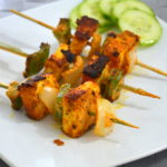 Paneer Tikka - How to make Paneer Tikka