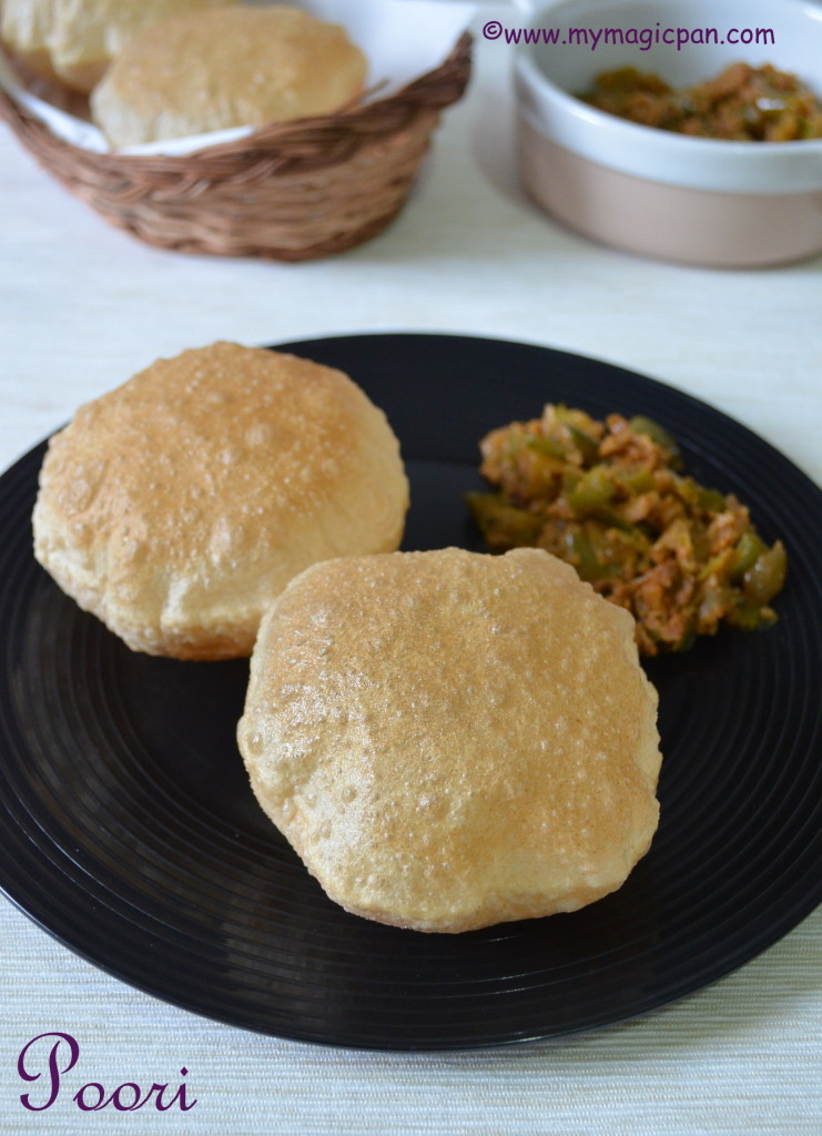 Poori My Magic Pan