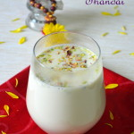 Thandai Recipe - How to make Thandai