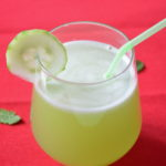 White Pumpkin Juice - Ash Gourd Juice