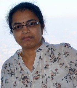 Author – Sundari Nathan