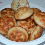 Kuzhi Paniyaram - Savoury Version