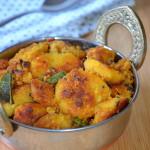 Seppankizhangu Roast - Arbi Roast