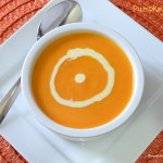 Pumpkin Soup - Cream of Pumpkin Soup