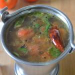 Tomato Rasam - Thakkali Rasam