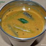 Sambar Recipe - Drumstick Sambar