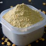 Paruppu Podi - Lentils Powder