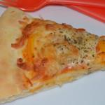 Homemade Veg Pizza