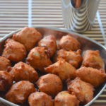 Kunukku Recipe - Adai Mavu Kunukku
