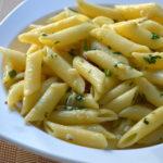 Aglio E Olio - Italian Pasta Aglio E Olio