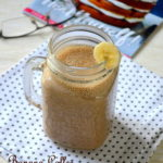 Banana Coffee Smoothie - Smoothie Recipes