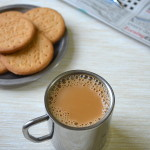 Masala Tea - Masala Chai - How to make Masala Tea