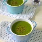 Spinach Soup - Palak Soup