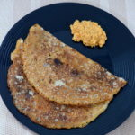 Godhuma Dosai - Instant Wheat Dosai