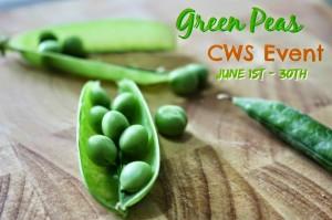 Gren Peas