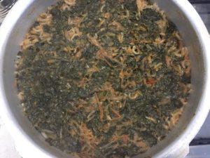Spinach Biryani My Magic Pan
