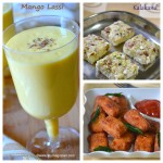 Holi Recipes Collection - Holi Recipes