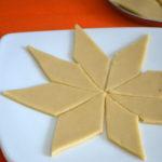 Kaju Katli - Easy Diwali Sweets