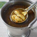 Karuveppilai Kuzhambu - Curry Leaves Kuzhambu