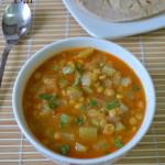 Lauki Chana Dal - Bottle Gourd Chana Dal