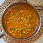 Paneer Bhurji Gravy - Paneer Recipes
