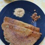 Quinoa Adai - Quinoa Lentils Adai