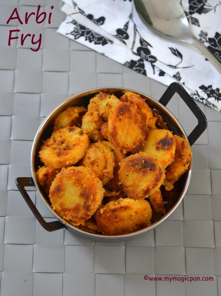 Seppankizhabgu Fry My Magic Pan