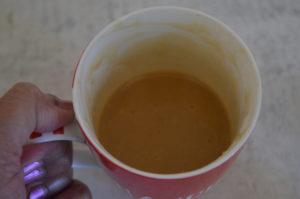 Honey Mug Cake My Magic Pan