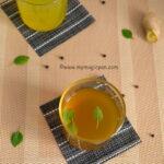 Tulasi Tea | Tulasi Kashayam | Immunity Booster Drink