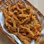 Vazhaipoo Pakoda - Banana Blossom Fritters