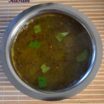 Vethalai Rasam - Betel Leaves Rasam - Rasam Varieites