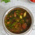Watermelon Rasam - Rasam Varieties