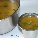 Plum Rasam Recipe - Rasam Recipes