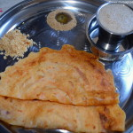 Adai Recipe - Healthy Adai Recipe