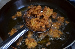 Cabbage Pakoda My Magic Pan