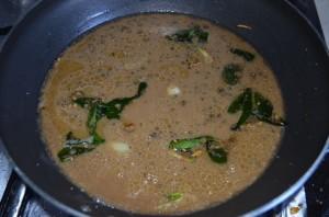 Puzhi Kuzhambu My Magic Pan