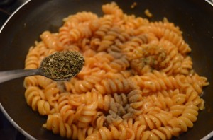 Tomato Pasta My Magic Pan