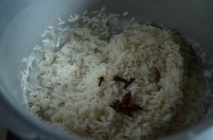 Jeera Rice My Magic Pan