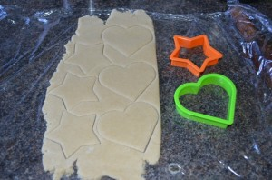 Eggless Sugar Cookies My Magic Pan