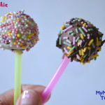 Oreo Pops - Oreo Cookie Pops